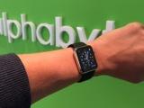 Die Apple Watch ist bei alphabytes in Bochum eingetroffen!